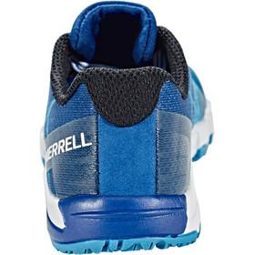Merrell M-Bare Access Shoes Barn blue